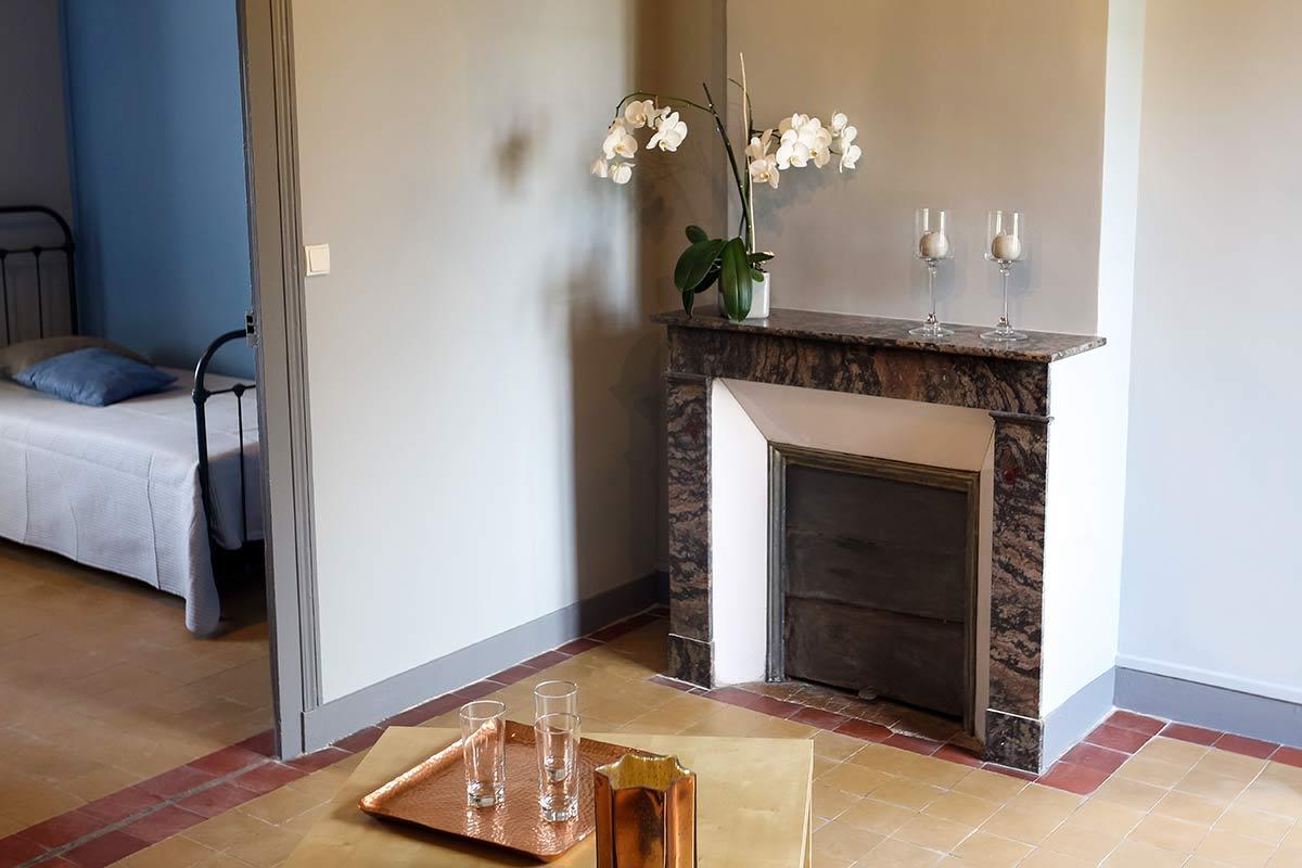 Un lieu charmant et chaleureux pour l'organisation de vos évènements et réceptions privées.