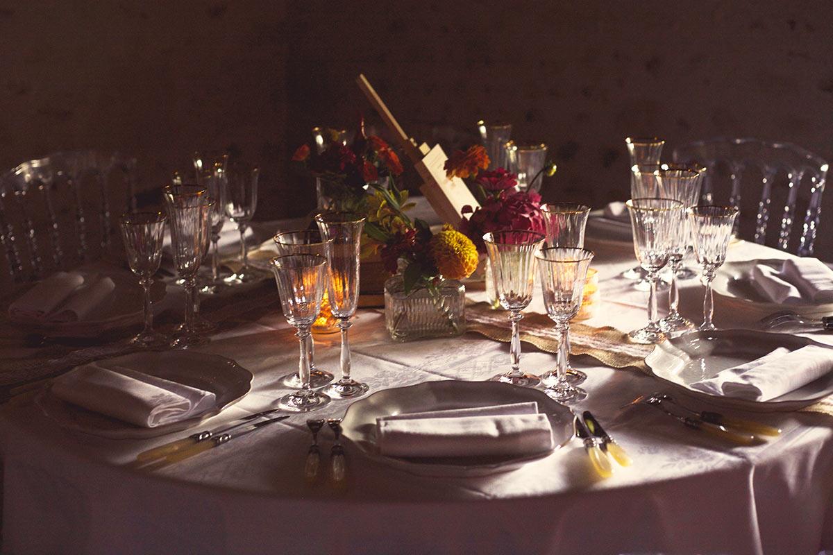 Organisez vos anniversaires dans une salle pouvant accueillir jusqu'à 170 personnes.
