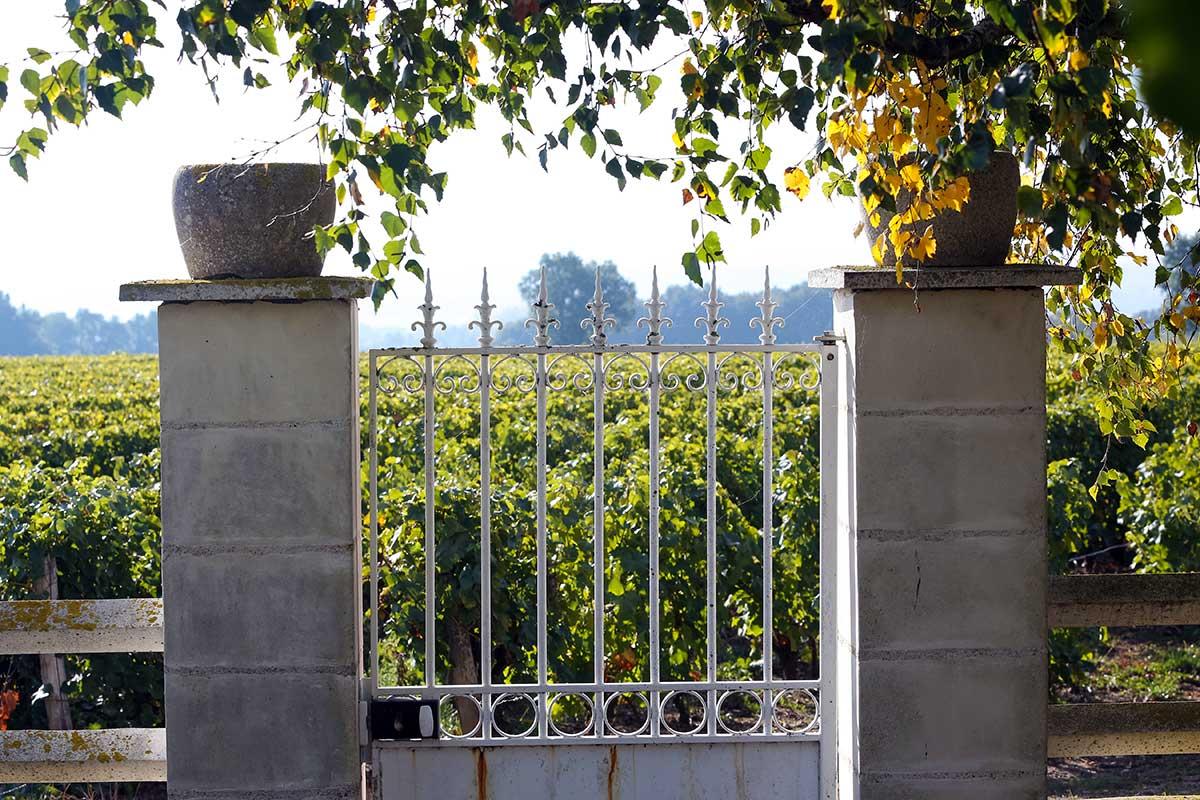 A Noizay, La Grange des Barres vous accueille pour vos réceptions privées.